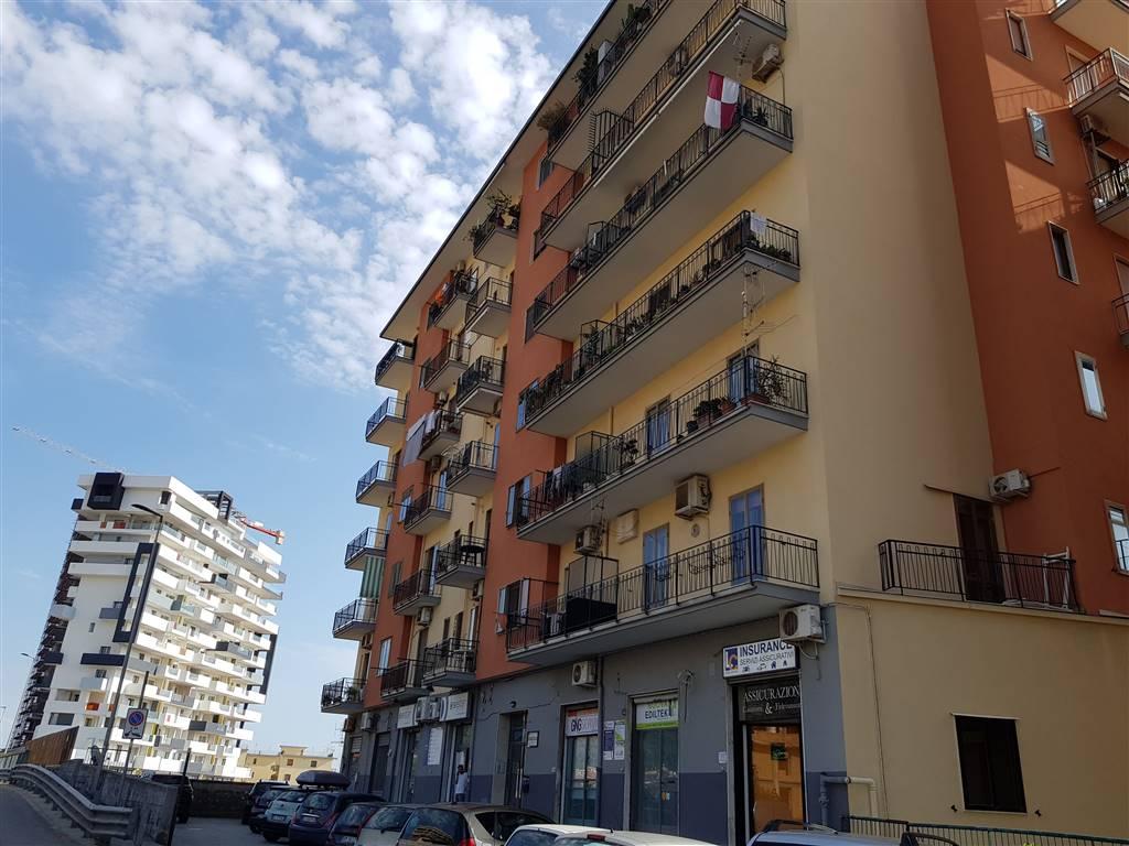 Trilocale, Mercatello, Salerno, abitabile