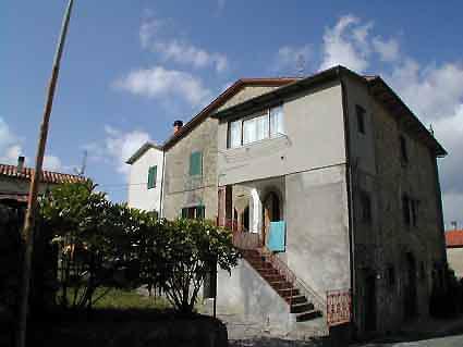 Appartamento in vendita a Arcidosso, 4 locali, prezzo € 125.000 | CambioCasa.it