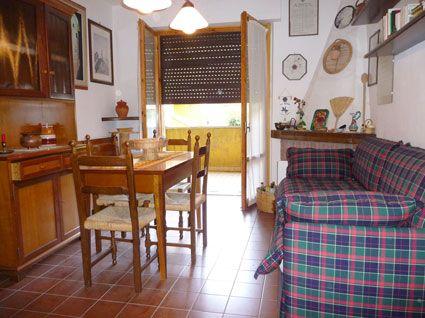 Appartamento in vendita a Cinigiano, 3 locali, zona Località: FRAZIONI: MONTICELLO AMIATA, prezzo € 60.000 | CambioCasa.it