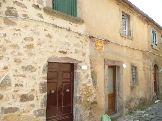 Soluzione Indipendente in vendita a Arcidosso, 4 locali, zona Zona: Montelaterone, prezzo € 90.000 | CambioCasa.it