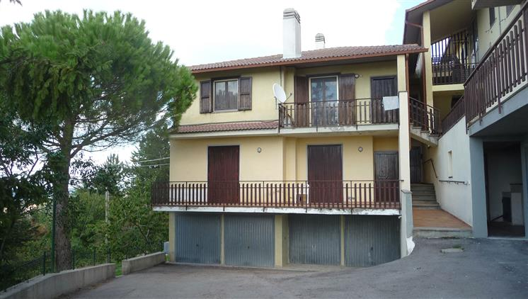Appartamento in vendita a Seggiano, 4 locali, zona ina, prezzo € 74.000 | PortaleAgenzieImmobiliari.it