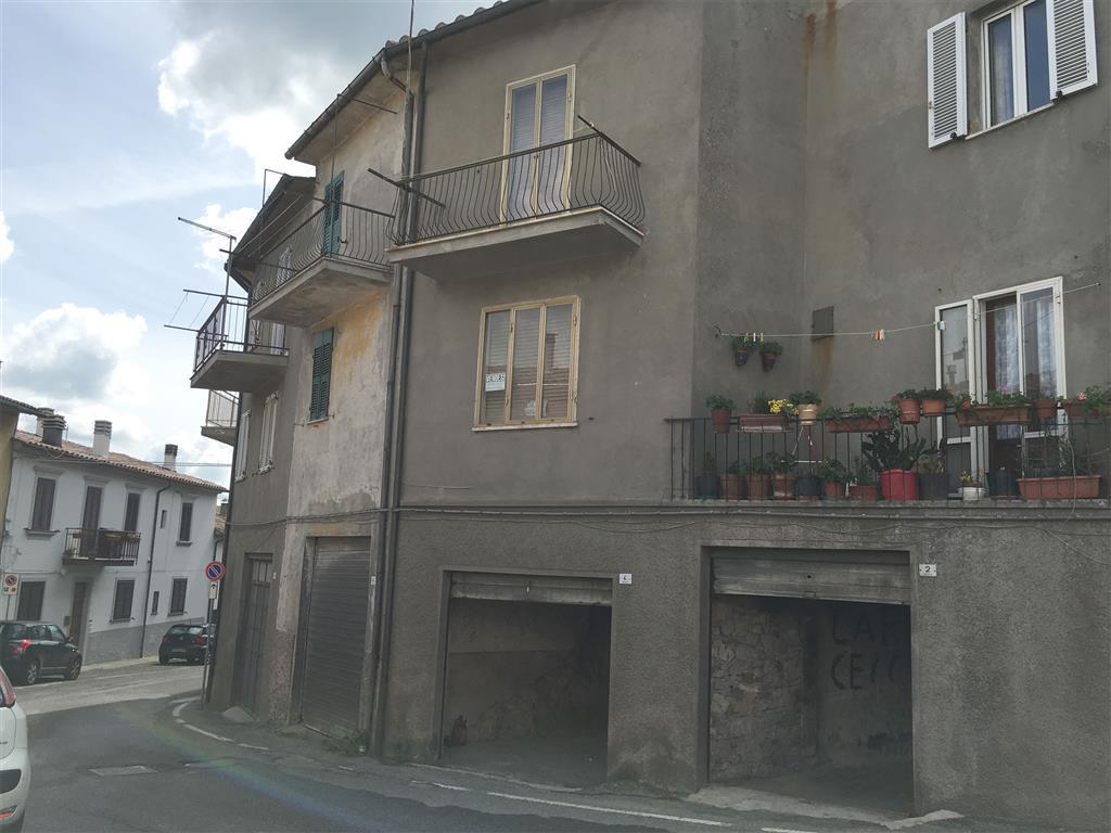 Soluzione Semindipendente in vendita a Castell'Azzara, 5 locali, prezzo € 49.000 | CambioCasa.it