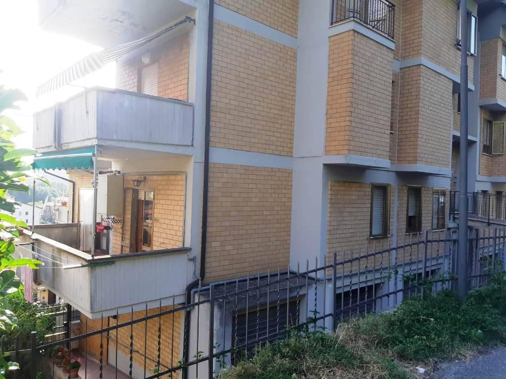 Appartamento in vendita a Arcidosso, 6 locali, prezzo € 68.000 | PortaleAgenzieImmobiliari.it