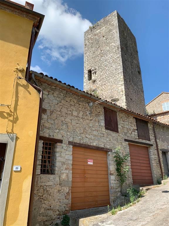 Box / Garage in Vendita a Roccalbegna