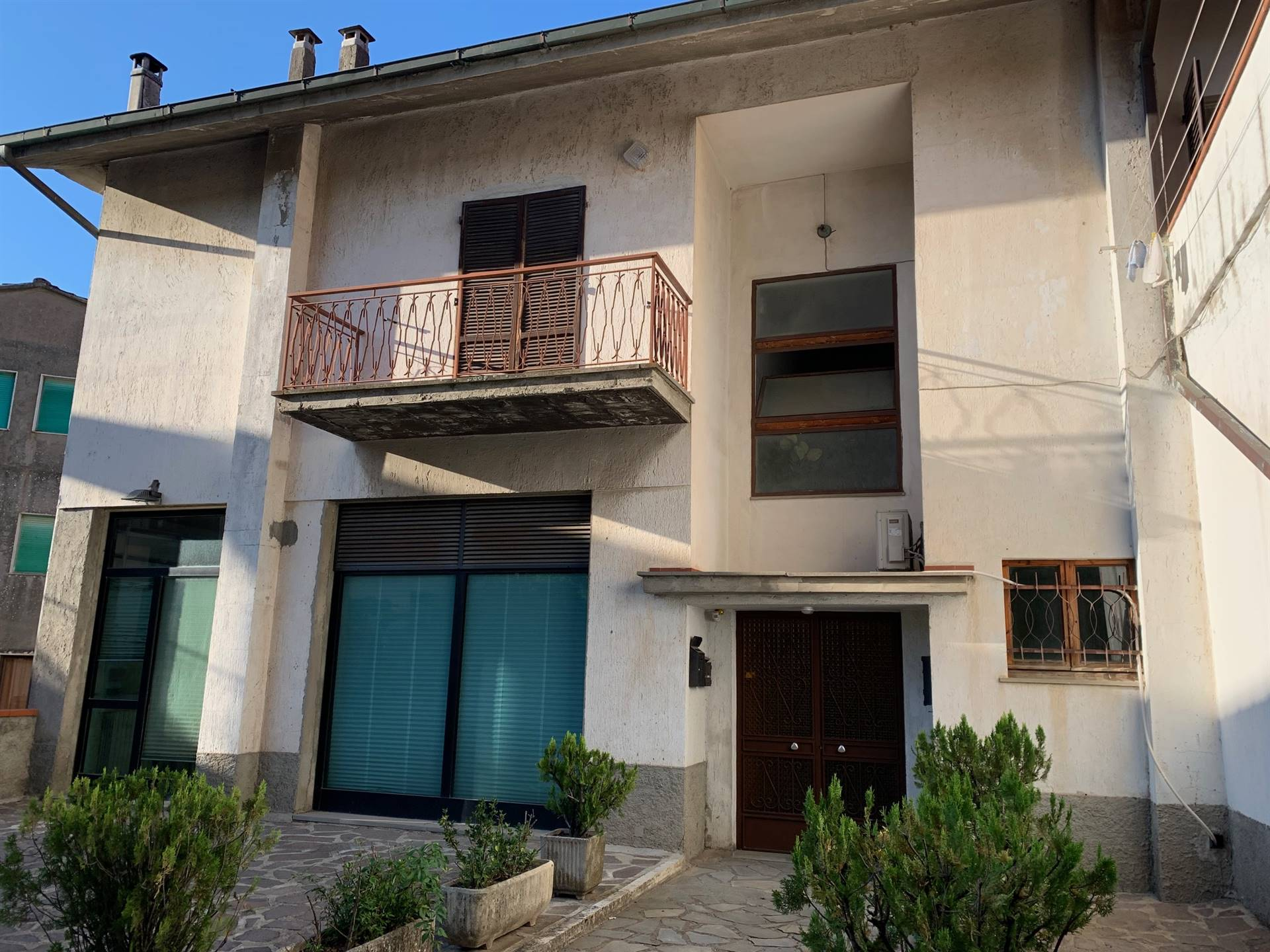 MONTE AMIATA VERSANTE GROSSETANO, CASTEL DEL PIANO, Office for rent, Good condition, Heating Individual heating system, Energetic class: G, Epi: 200,