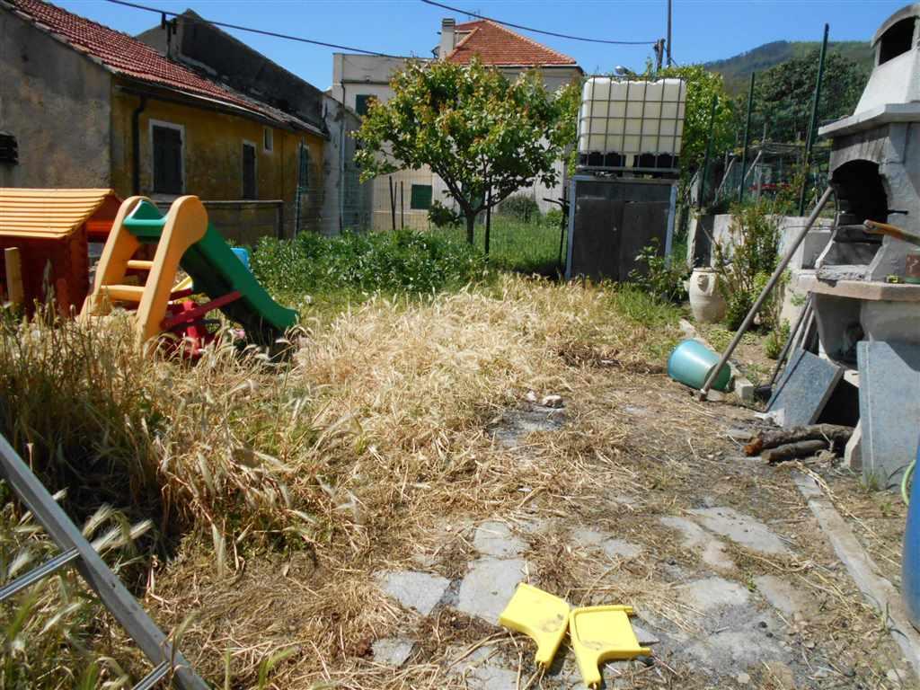 Casa semi indipendente, Vado Ligure, in ottime condizioni