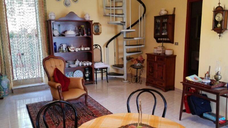 Villa, Casteltermini, in ottime condizioni