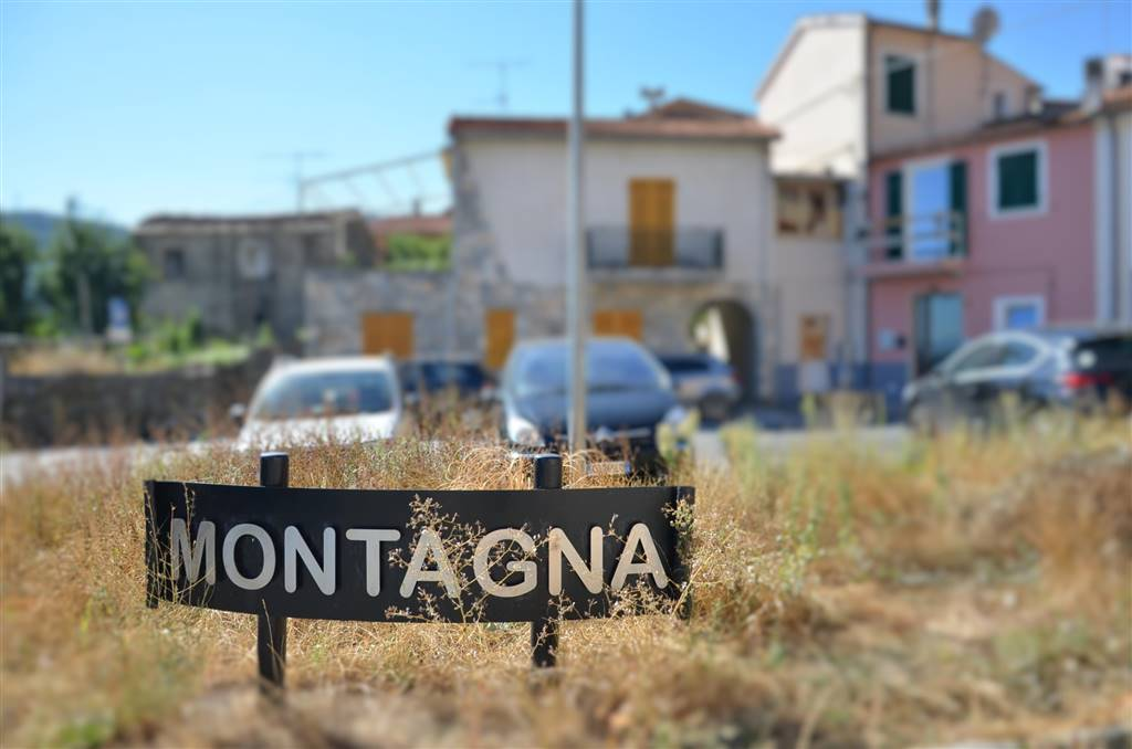 Appartamento indipendente, Montagna, Quiliano, abitabile