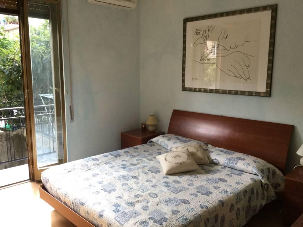 Appartamento in Via Toscana 8, Spotorno