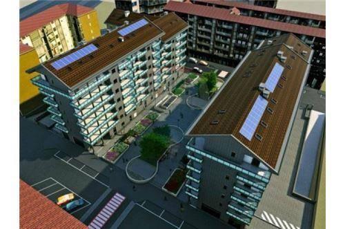 Appartamento, Santa Rita, Torino, in nuova costruzione