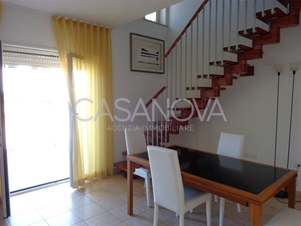 Apartment in GIULIANOVA