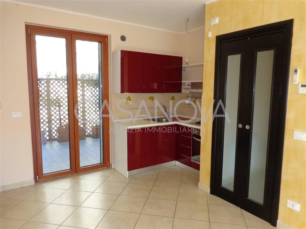 Appartamento in affitto a Giulianova, 3 locali, prezzo € 450   CambioCasa.it