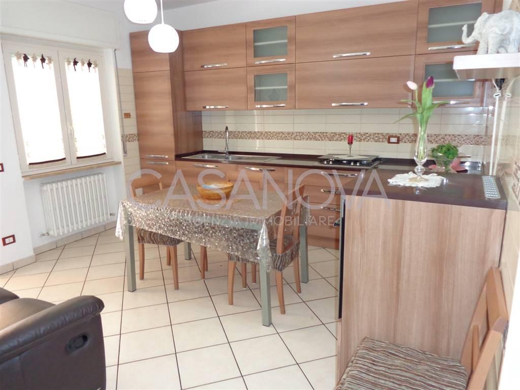 Квартира в GIULIANOVA 55 Км | 2 Помещения