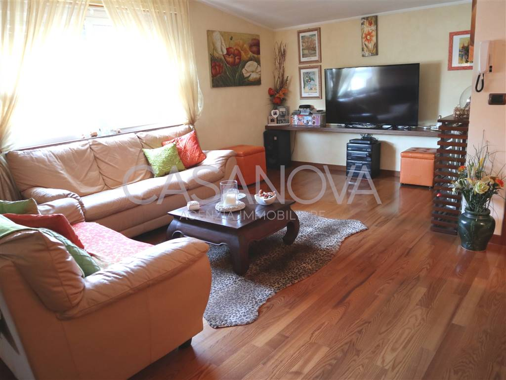 Penthouse in GIULIANOVA 122 Sq. mt. | 3 Rooms