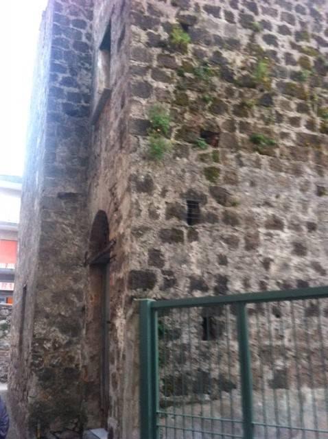 Casa semi indipendente, Matierno, Salerno, da ristrutturare