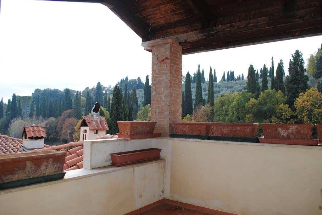 terrazza camera 4