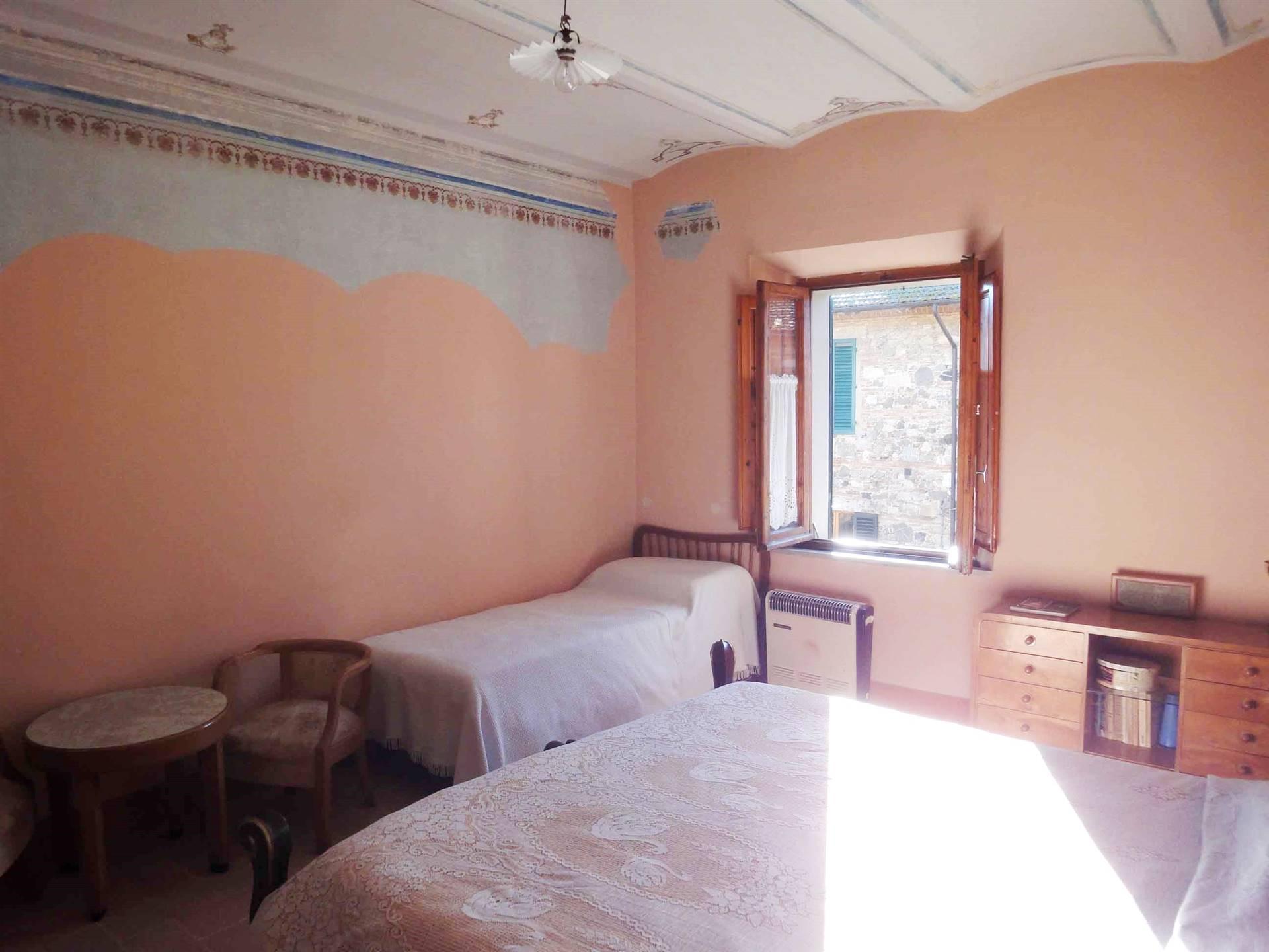 camera secondo piano