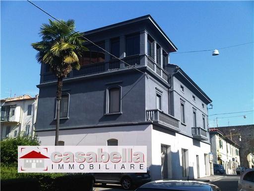 Locale commerciale, Sacra Famiglia, Prato, abitabile