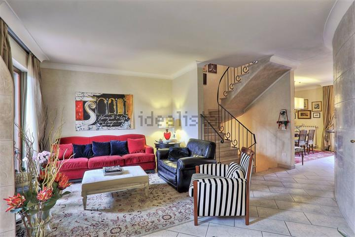 Villa a schiera, Legri, Calenzano, in ottime condizioni
