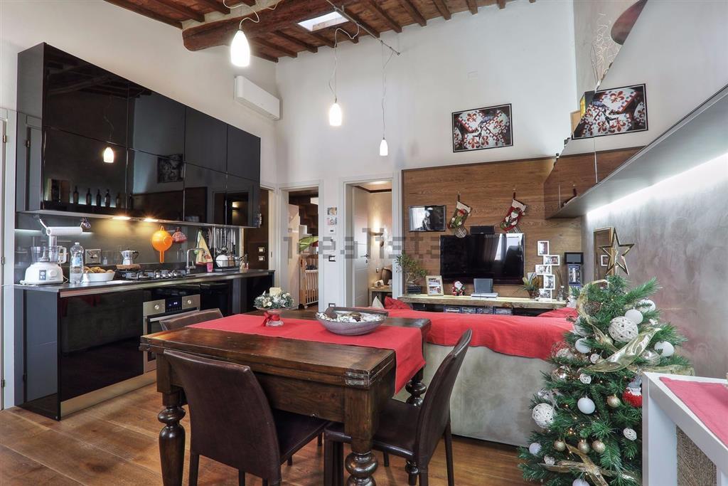 Trilocale, San Martino, Campi Bisenzio, in ottime condizioni