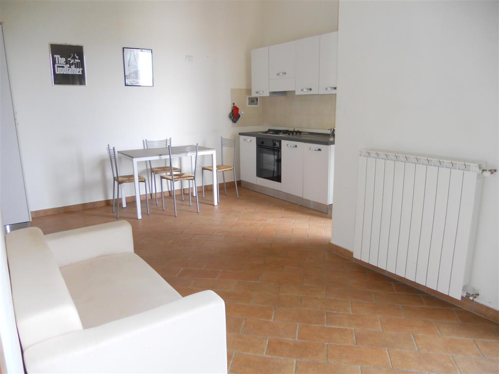 SAN MAURO A SIGNA, SIGNA, Apartment for rent of 55 Sq. mt., Habitable, Heating Individual heating system, Energetic class: E, placed at 2° on 2,