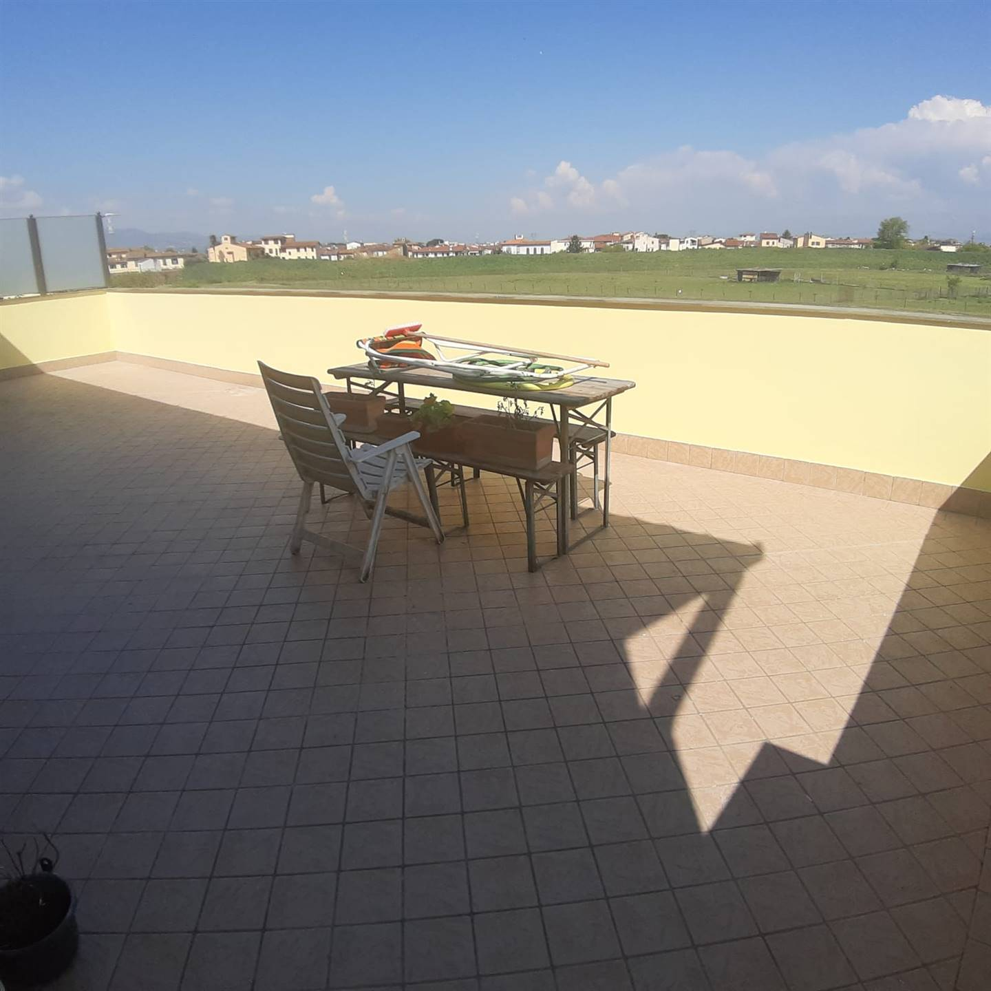 SAN DONNINO, CAMPI BISENZIO, Apartment for rent, Habitable, Heating Individual heating system, Energetic class: G, placed at 1° on 1, composed by: 2