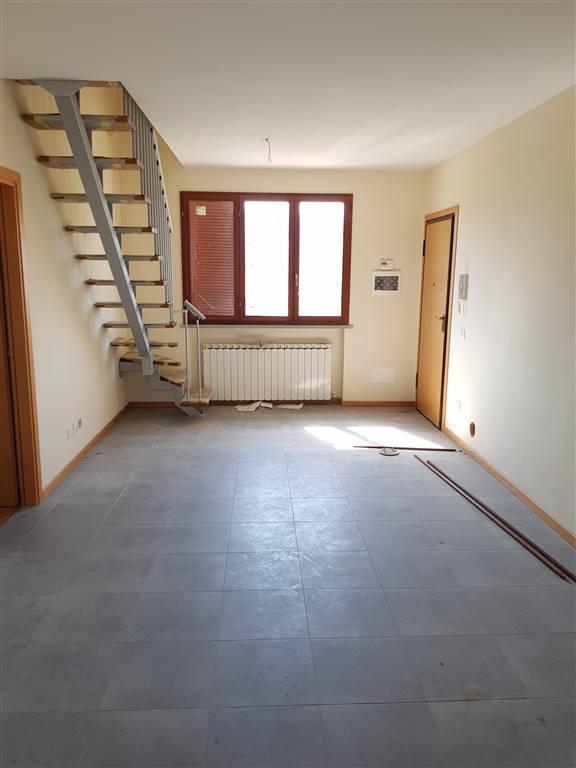 Quadrilocale, La Serra, Carmignano, in nuova costruzione