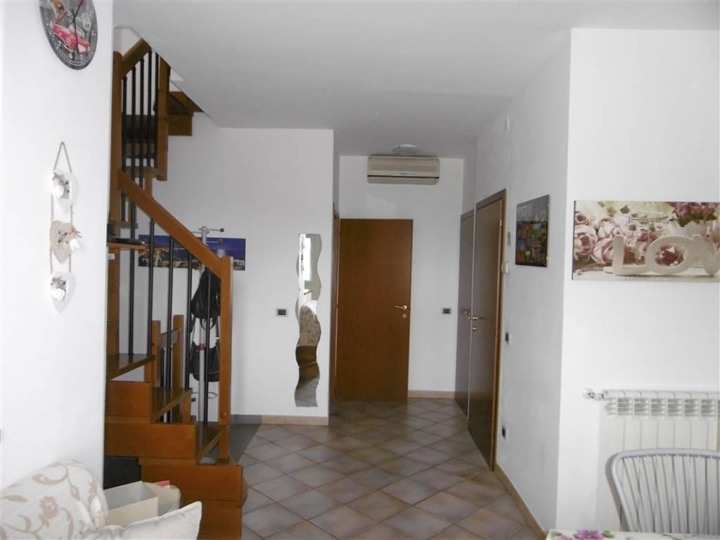 AppartamentiFirenze - Quadrilocale, Santa Maria, Campi Bisenzio, in ottime condizioni