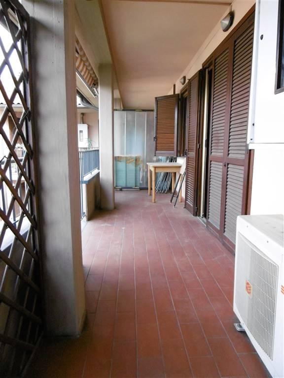 Quadrilocale, Paperino, Prato, in ottime condizioni