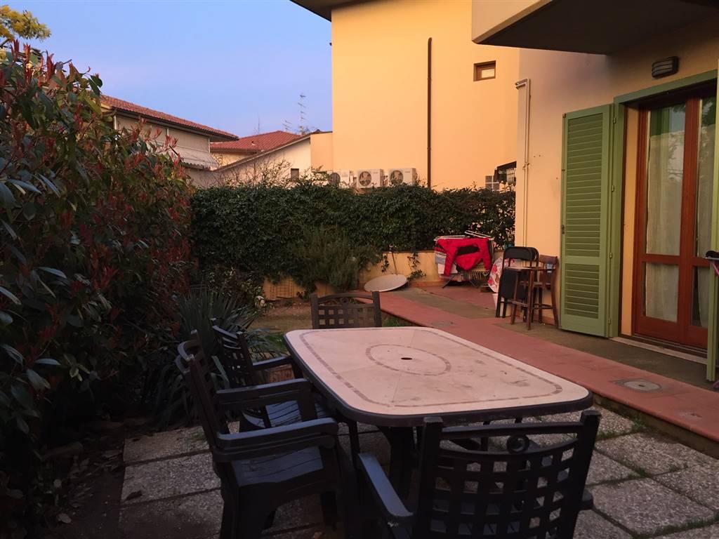 Trilocale in Via Don Lorenzo Milani, Poggio a Caiano