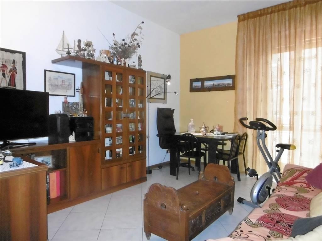 Quadrilocale in Via Guglielmo Oberdan, San Donnino, Campi Bisenzio