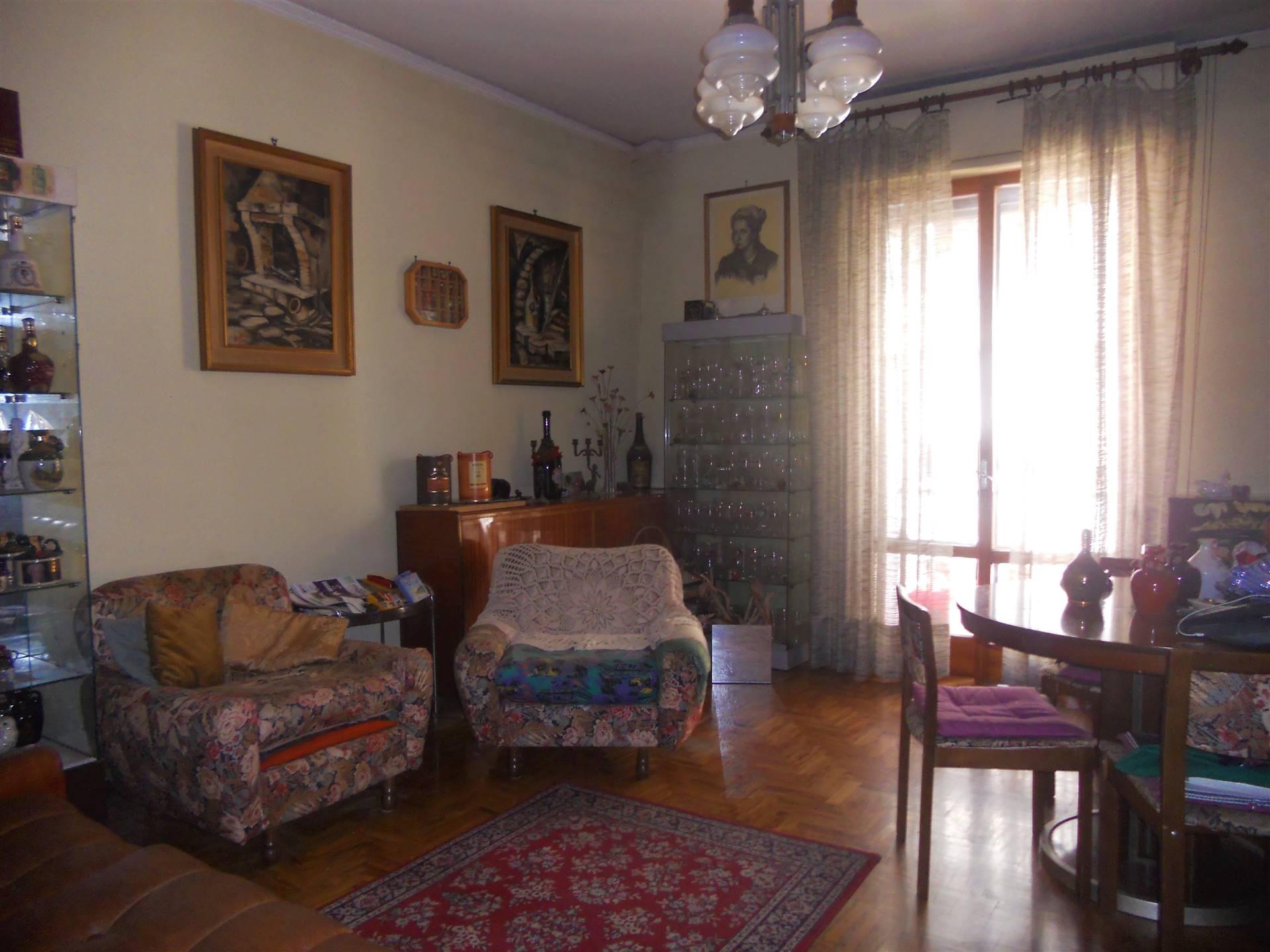 Appartamento in vendita a Campi Bisenzio, 4 locali, zona o Stefano, prezzo € 150.000 | PortaleAgenzieImmobiliari.it