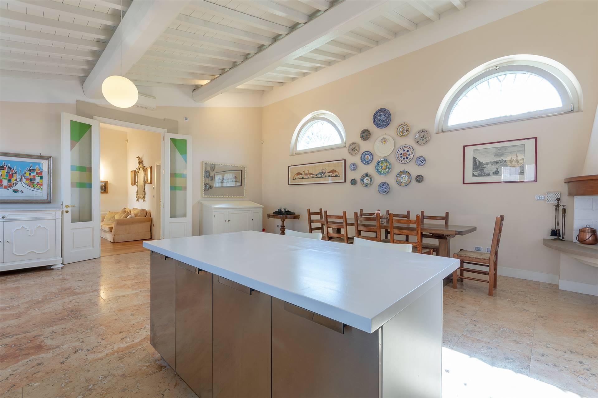 Cucina/Sala da pranzo