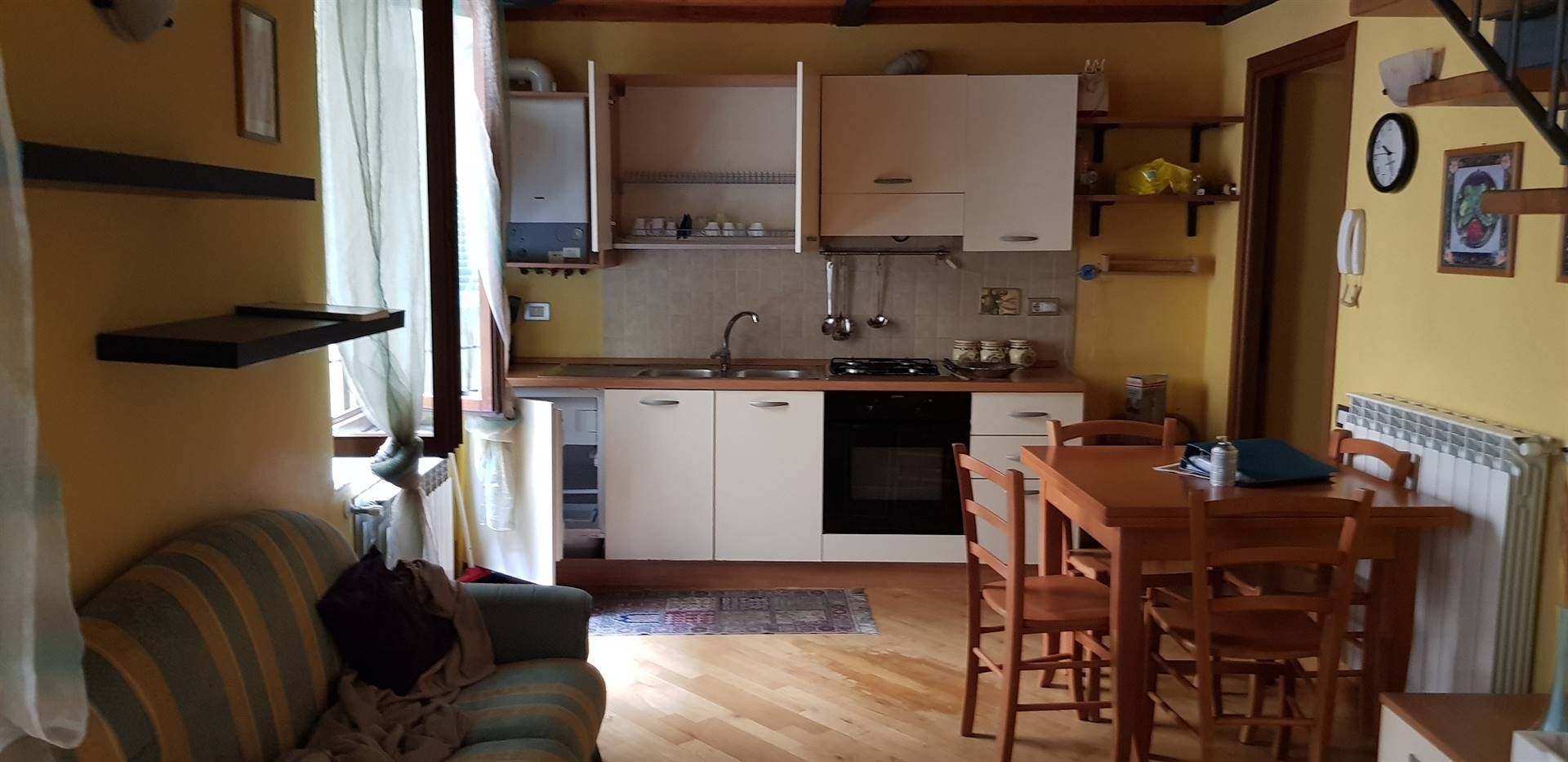 LIBERTÀ, FIRENZE, Apartment for rent of 40 Sq. mt., Habitable, Heating Individual heating system, Energetic class: G, placed at 1° on 5, composed by: