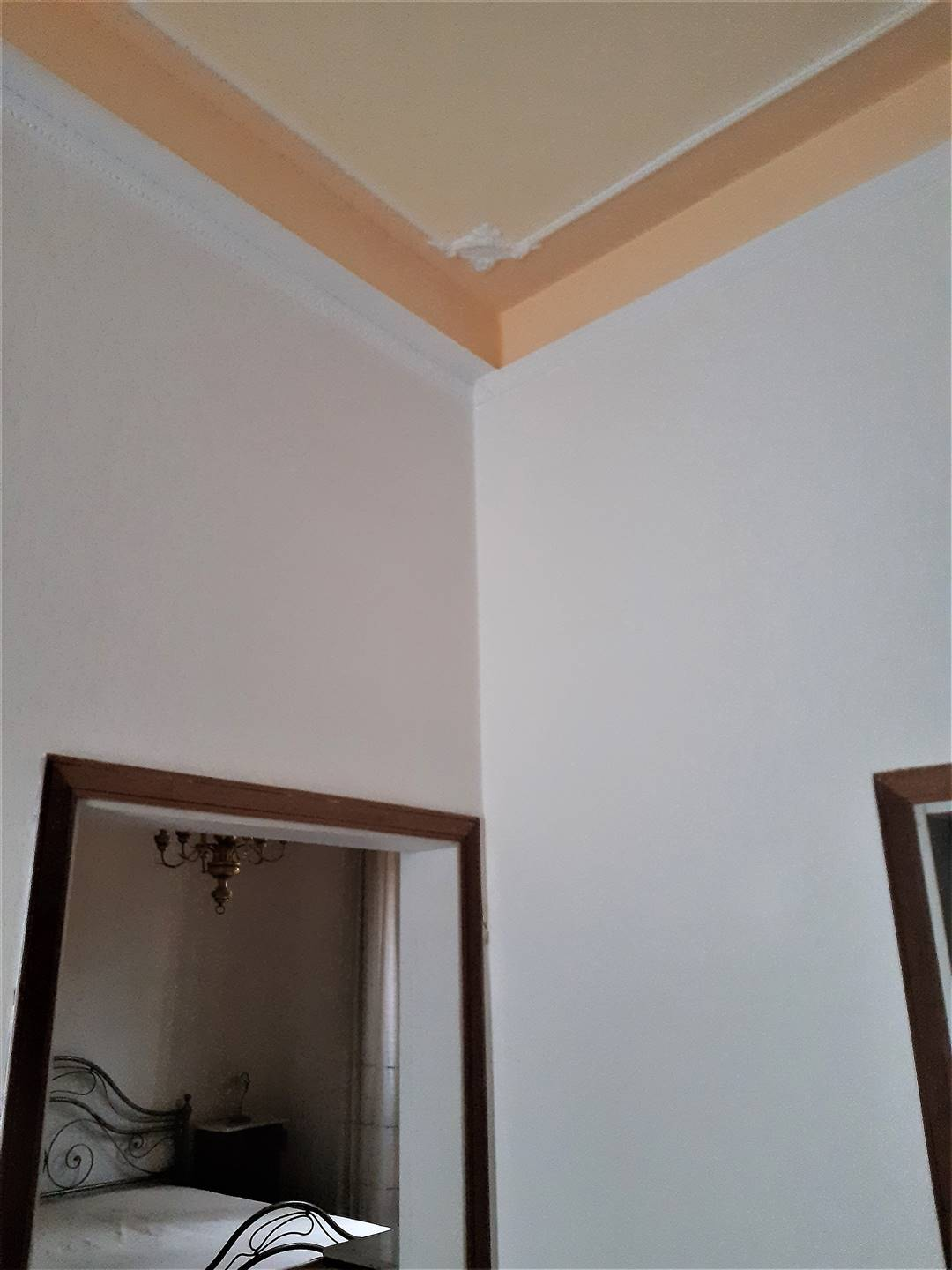 rifiniture soffitto