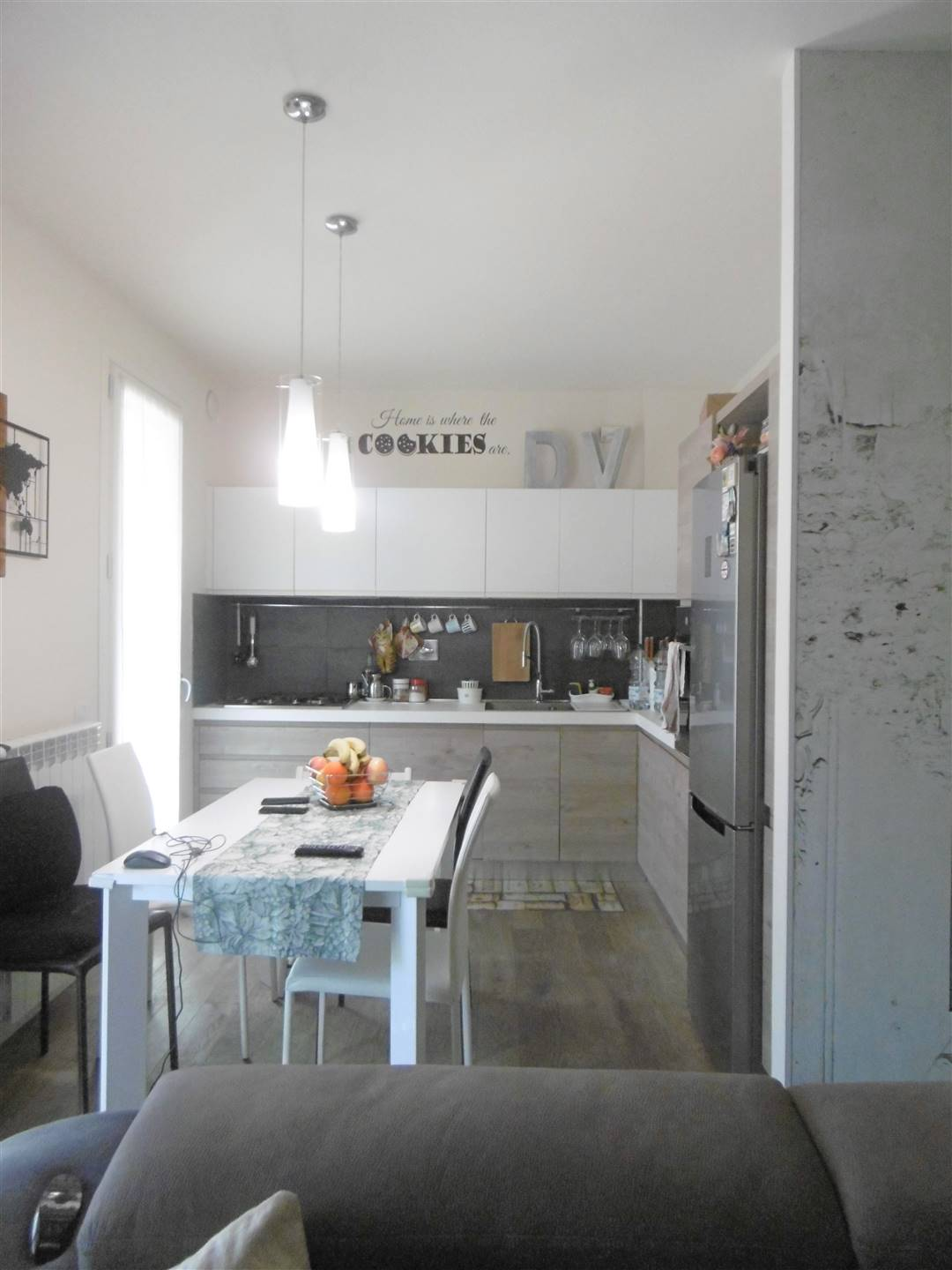 DOCCIA, SESTO FIORENTINO, Apartment for sale of 90 Sq. mt., Almost new, Heating Centralized, Energetic class: A, placed at 1° on 2, composed by: 4