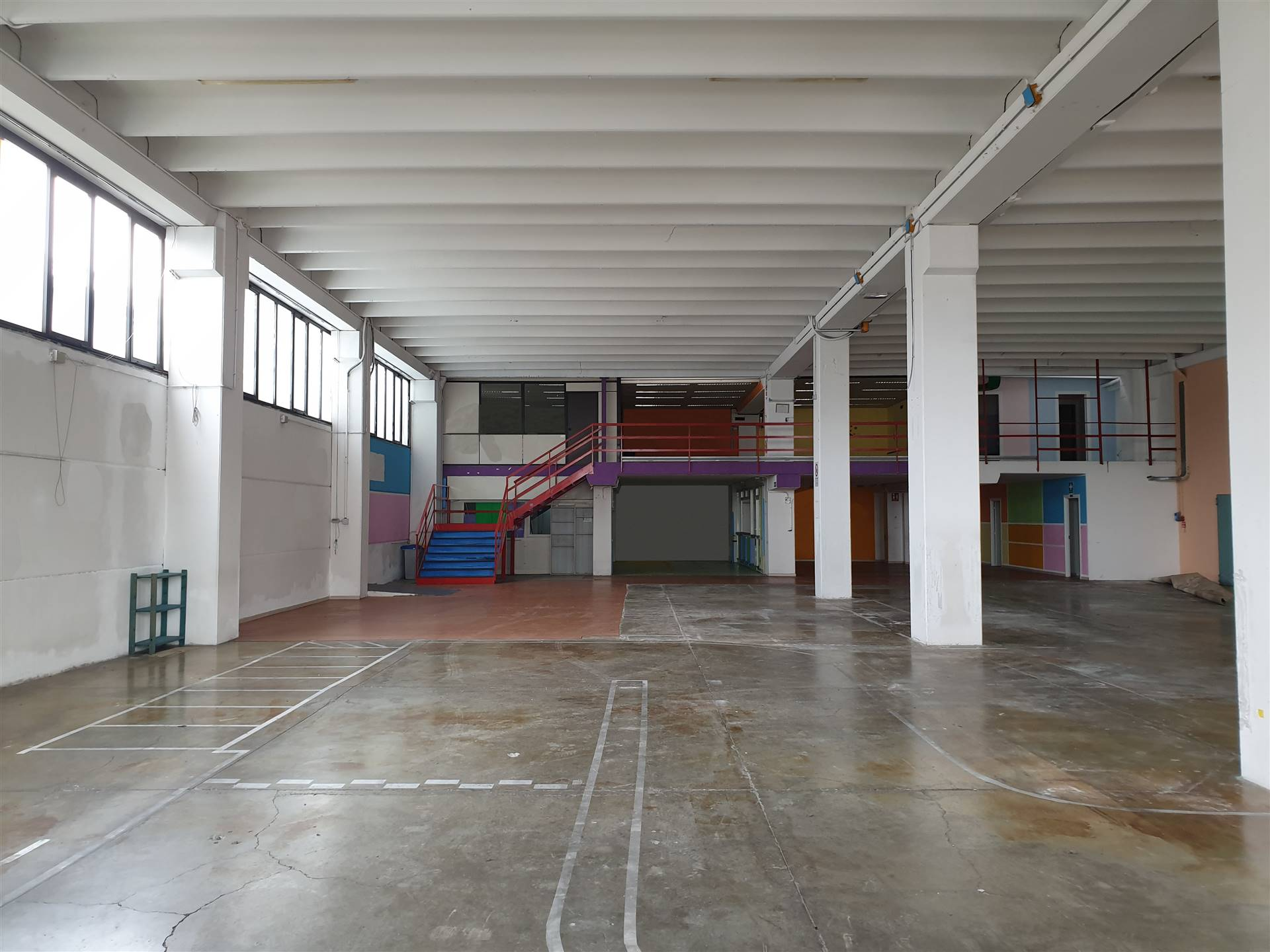 ARIOSTO, SESTO FIORENTINO, Shop for rent of 900 Sq. mt., Excellent Condition, Heating Individual heating system, Energetic class: G, placed at Ground