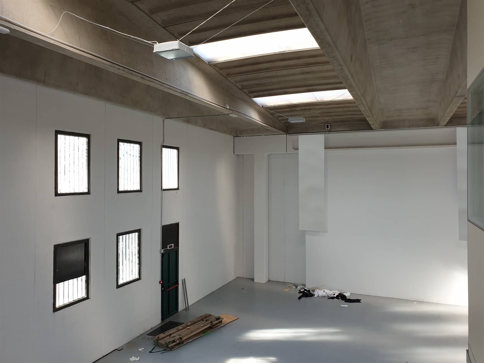 CASELLINA, SCANDICCI, Industrial warehouse for rent of 330 Sq. mt., Restored, Heating Individual heating system, Energetic class: G, placed at Ground,