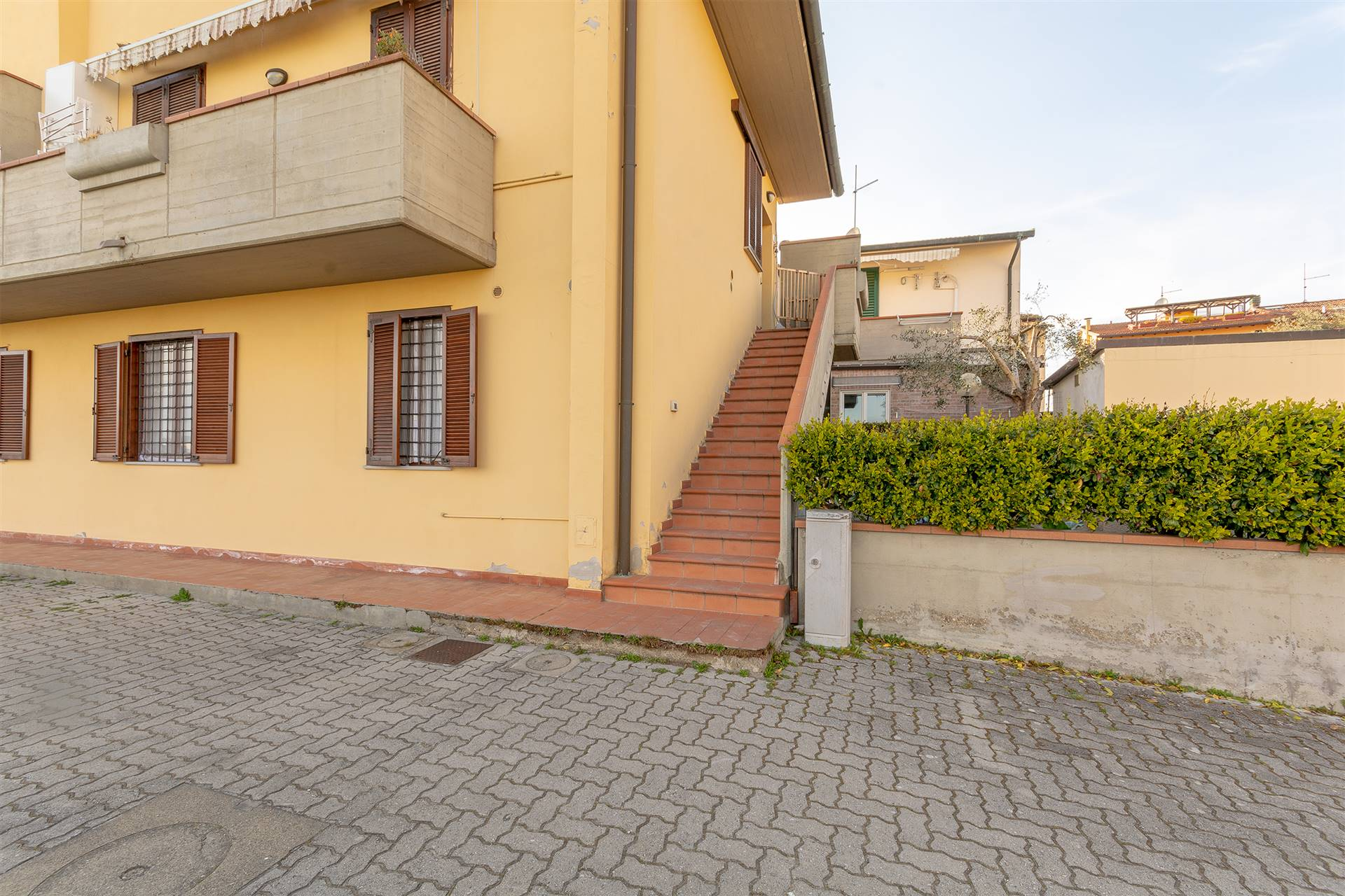 COLLI ALTI, SIGNA, Apartment for sale of 60 Sq. mt., Good condition, Heating Individual heating system, Energetic class: G, Epi: 169,931 kwh/m2 year,