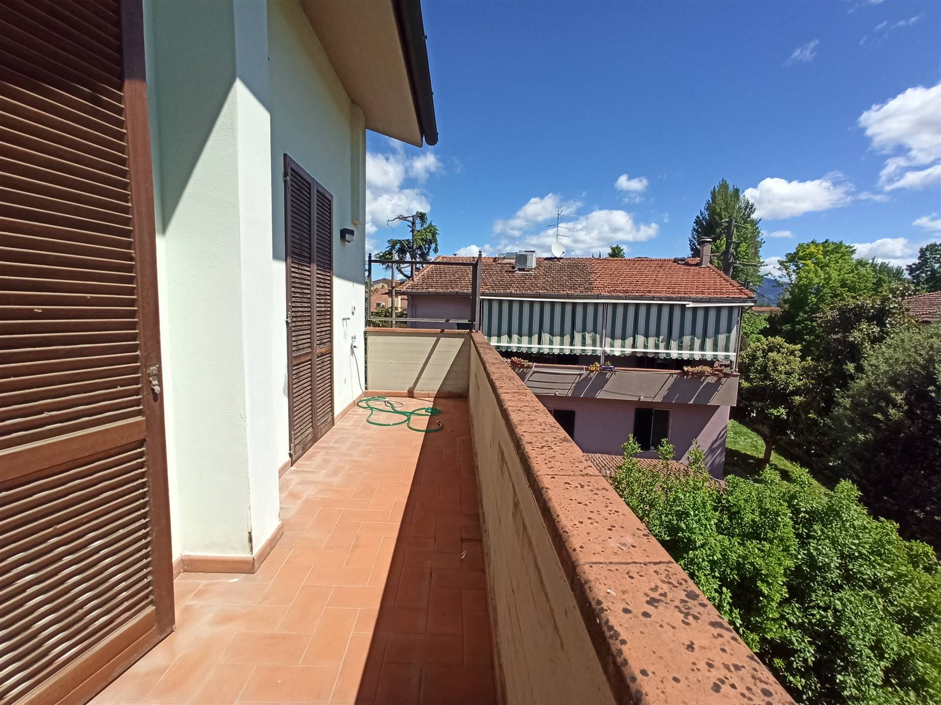 SAN PIERO A PONTI, SIGNA, Apartment for sale of 93 Sq. mt., Excellent Condition, Heating Individual heating system, Energetic class: G, placed at 2°
