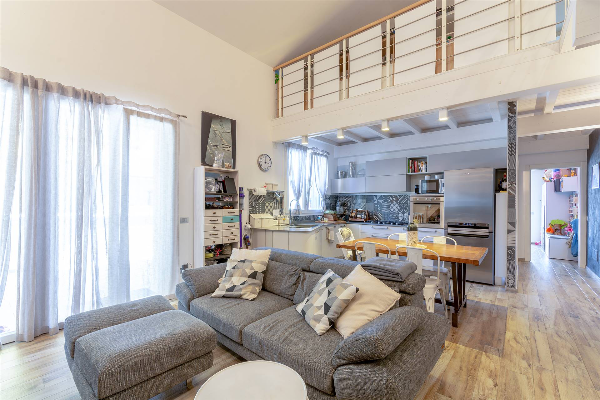 LA MADONNINA, CAMPI BISENZIO, Apartment for sale of 85 Sq. mt., Excellent Condition, Heating Individual heating system, Energetic class: A, placed at