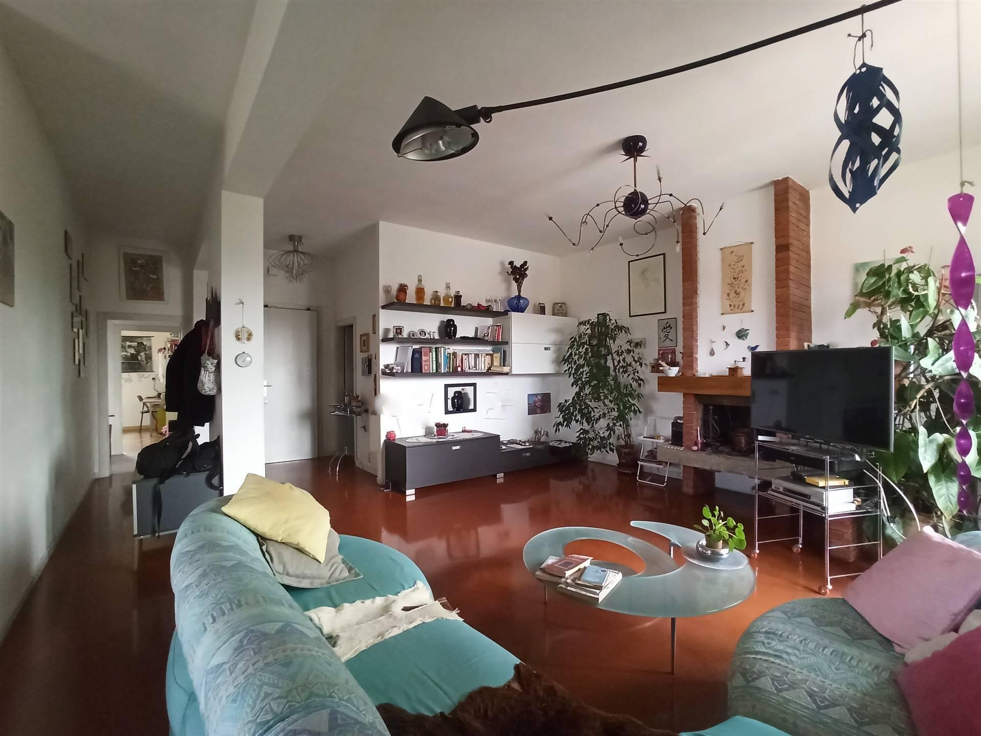 Appartamento in vendita a Campi Bisenzio, 4 locali, zona Località: ALDO MORO, prezzo € 265.000 | PortaleAgenzieImmobiliari.it