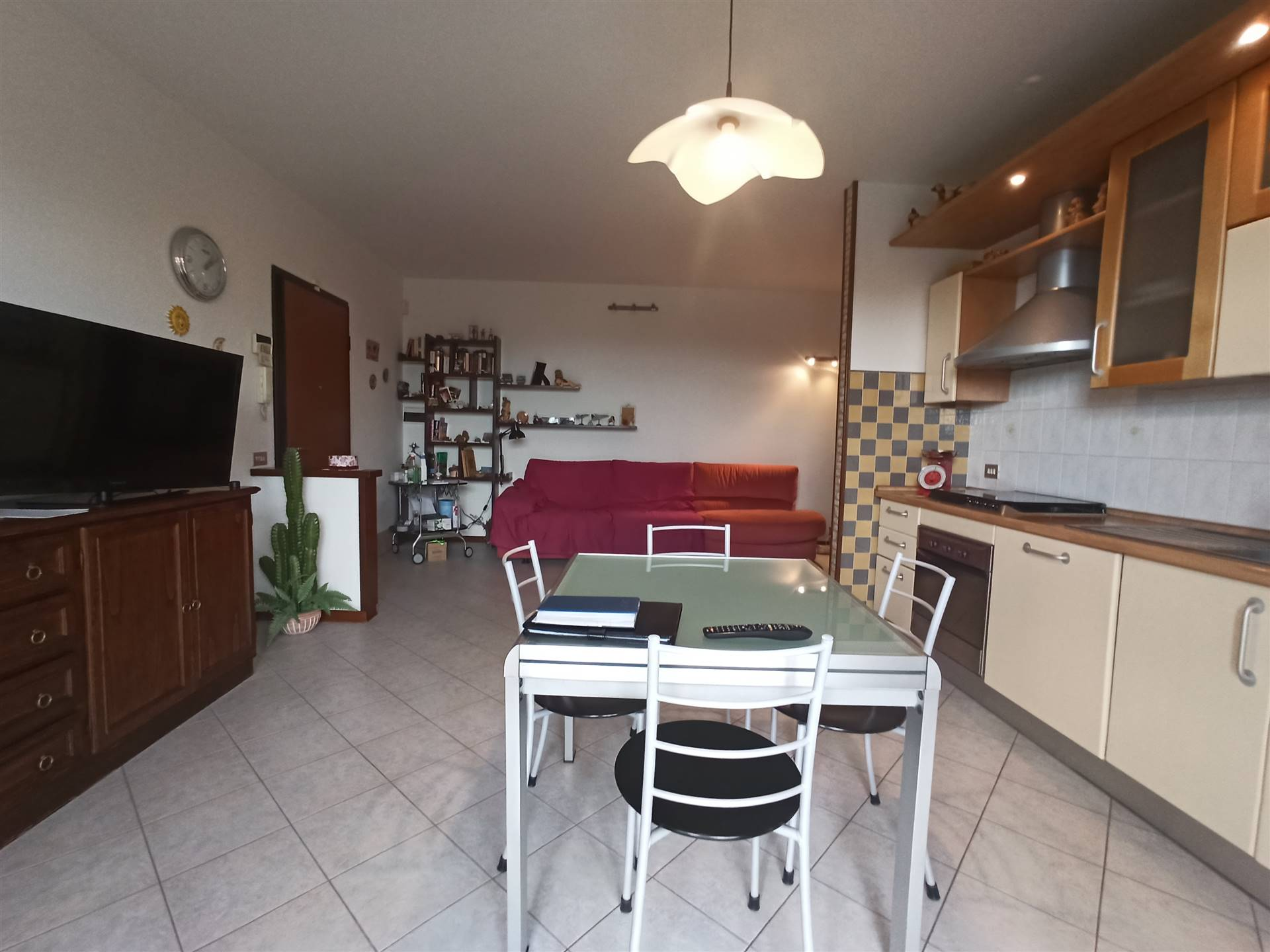 PAPERINO, PRATO, Apartment for sale, Excellent Condition, Heating Individual heating system, Energetic class: G, placed at 2° on 3, composed by: 3