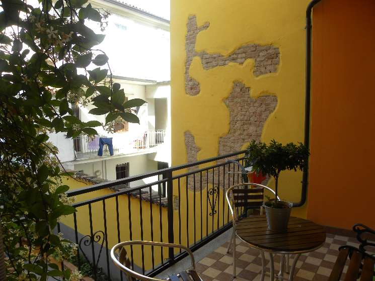 Casa semi indipendente, Centro Storico, Piacenza, ristrutturato