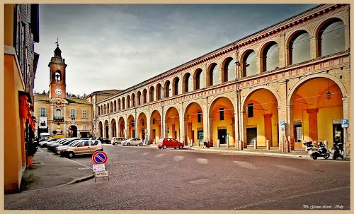 Appartamento in vendita a Meldola, 4 locali, prezzo € 130.000 | PortaleAgenzieImmobiliari.it