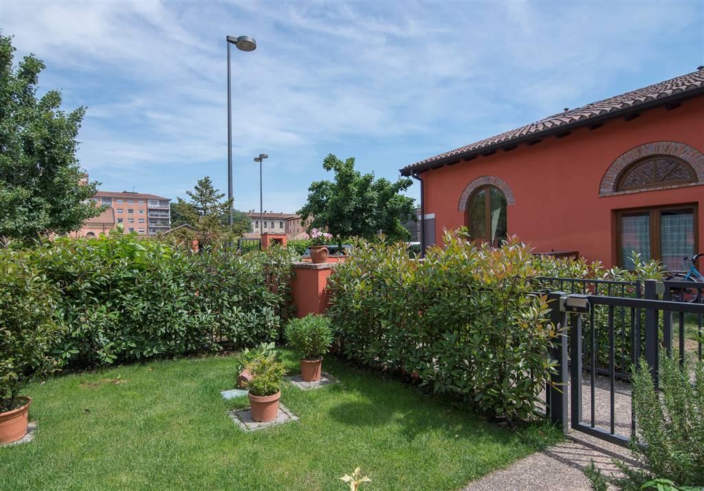 Casa semi indipendente in Stradone Farnese 39, Piacenza