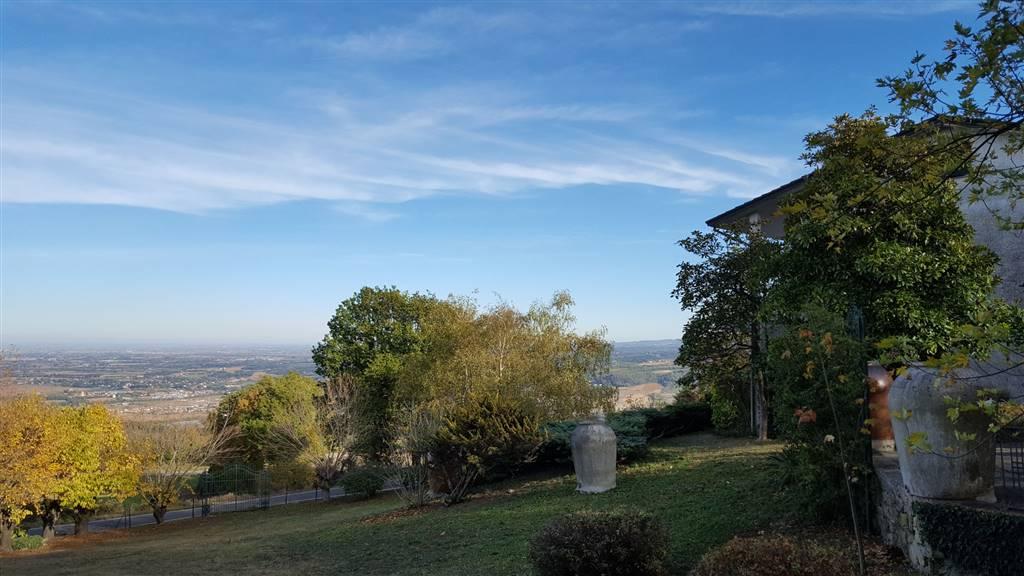 Villa, Pigazzano, Travo, abitabile