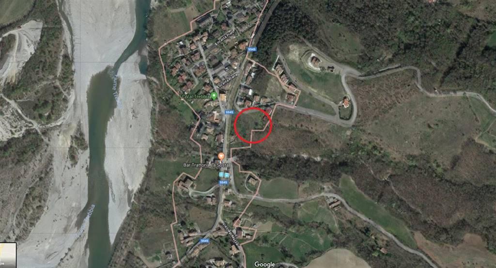 Villa, Travo, in nuova costruzione