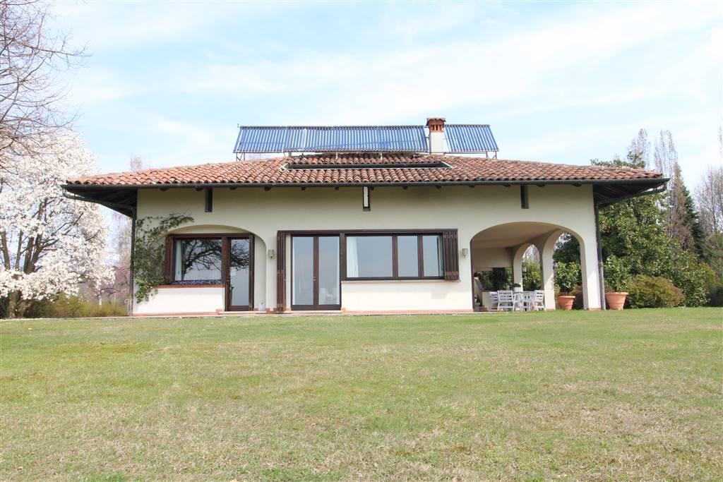 Villa, Filia, Castellamonte
