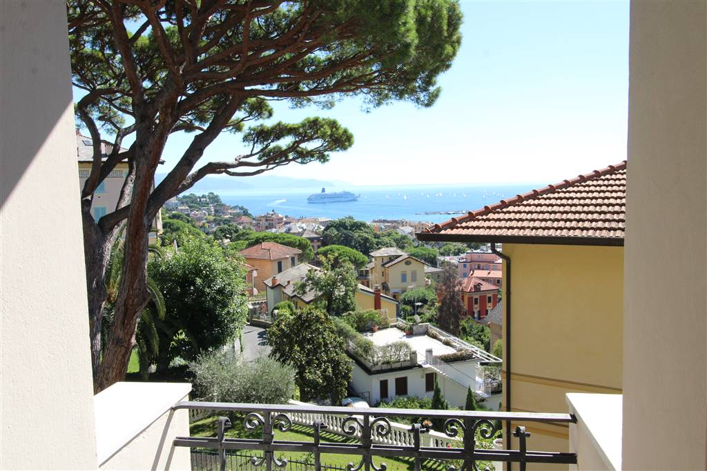 Villa, Santa Margherita Ligure, in ottime condizioni